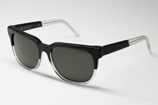 SUPER for Barneys CO-OP 25th Anniversary People Sunglasses