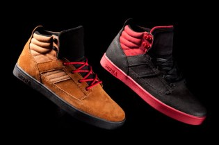 Supra Bandit 2010 Holiday New Releases
