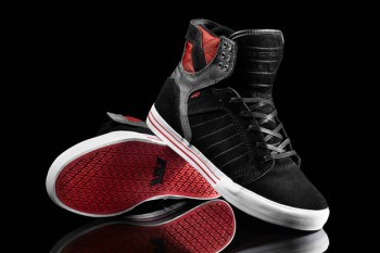 Supra Skytop 2010 Holiday New Releases