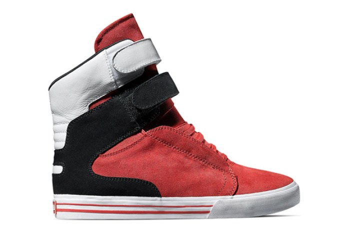 Supra Society 2010 Holiday New Releases