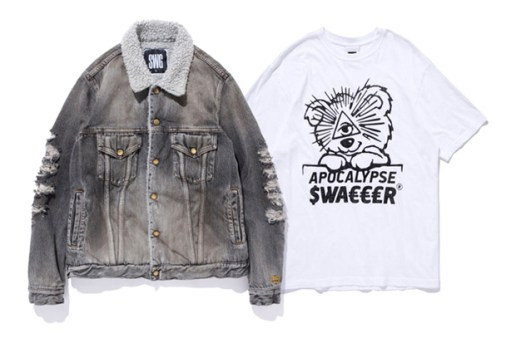 swagger 2010 Fall/Winter Collection