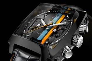 TAG Heuer Monaco Twenty Four Calibre 36 Chronograph