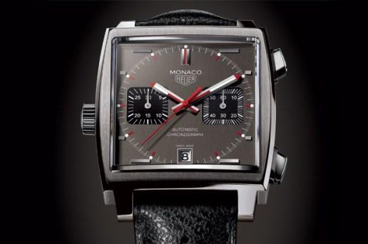 TAG Heuer Monaco Vintage Chronograph Retro