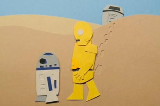 Tatooine by Jeremy Messersmith & Eric Power