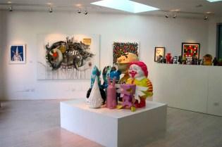 "The Don Gallery ""HELLO BRO!"" Exhibition Recap"
