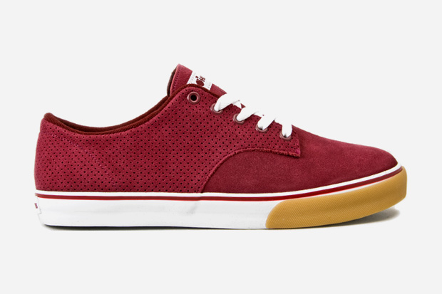 The Hundreds 2010 Holiday Footware