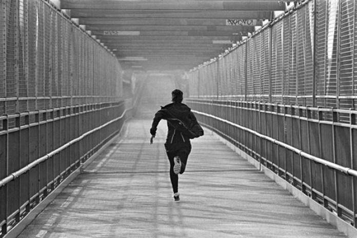 "Nike Stadium: Tim Barber ""Burning Bridges"" Photography"