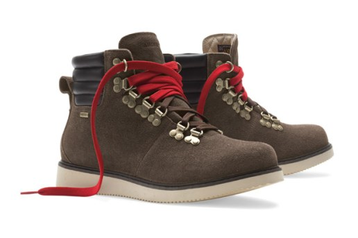 Timberland Abington 2010 Fall/Winter Hiker GORE-TEX