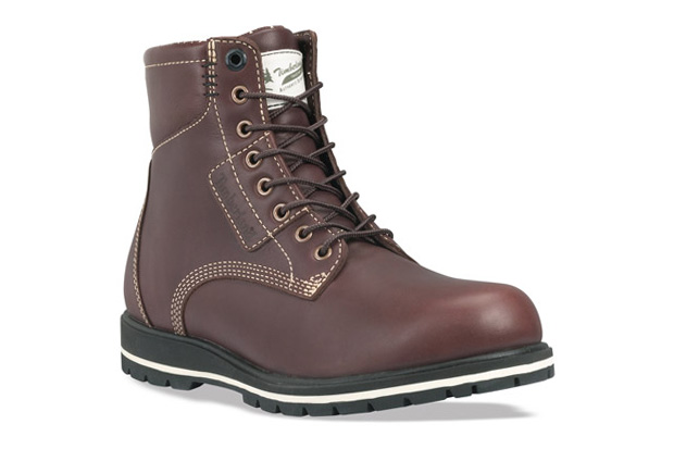 Timberland Newmarket 2010 Fall/Winter Plain Toe Waterproof