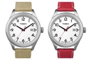 Timex Originals 1950s T Series
