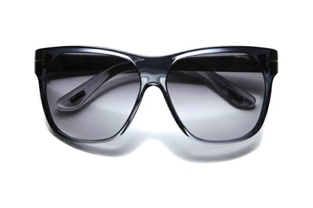 Tom Ford Federico Sunglasses