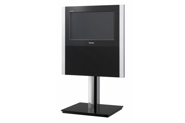 Toshiba REGZA 3D TV