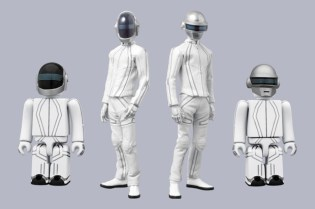 TRON x Daft Punk x MEDICOM TOY TRON: Legacy Collection