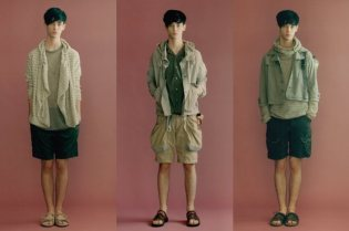 TROVE 2011 Spring/Summer Collection