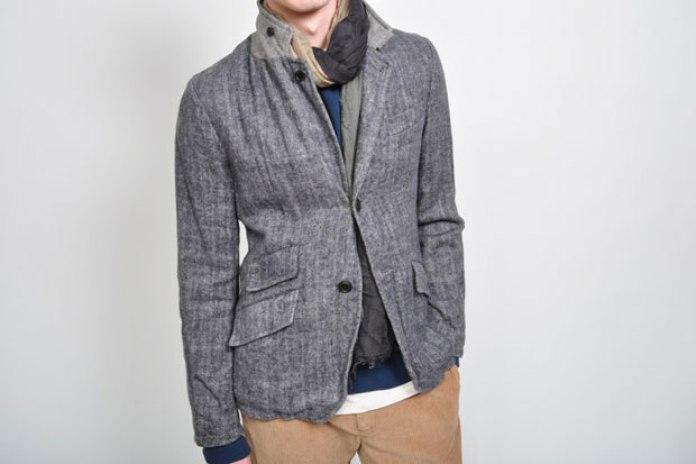 ts(s) Herringbone Country House Jacket