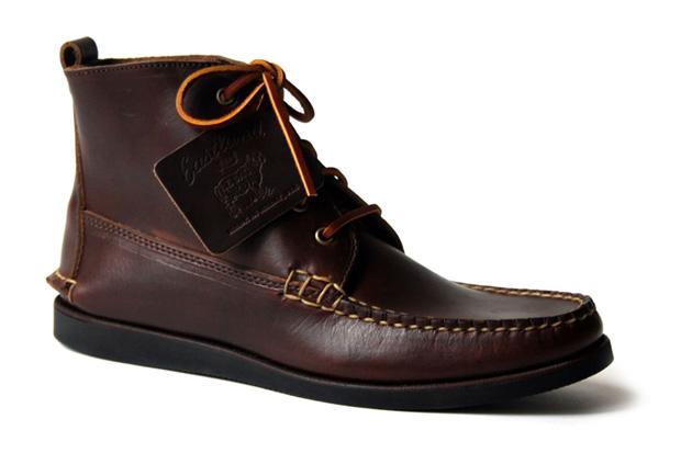United Bamboo Le Bac x Eastland Boots