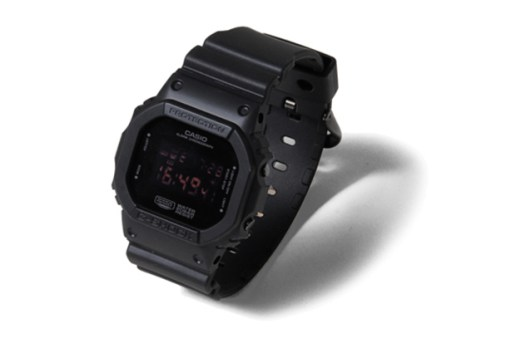 URBAN RESEARCH x CASIO G-SHOCK DW-5600