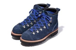 URSUS BAPE Mountain Boots