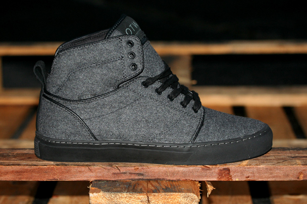 Vans 2010 Fall/Winter New Releases