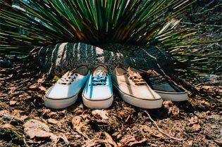 Vans California 2010 Holiday Authentic CA