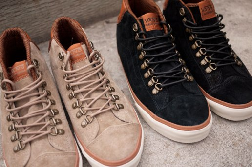 Vans California Mid Skool 77 Hiker Pack