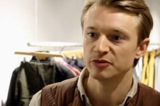 WELCOME: Interview with Jockum Hallin & Hannes Hogeman
