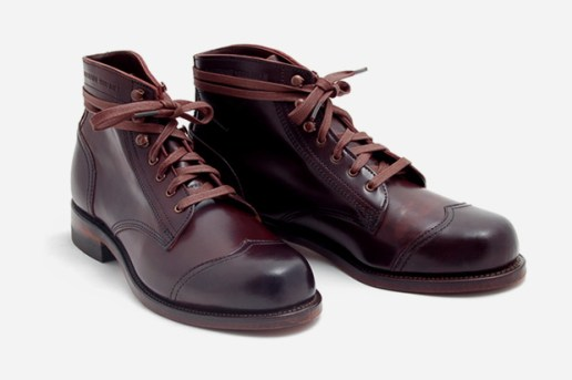 Wolverine 1000 Miles 721 LTD Boots