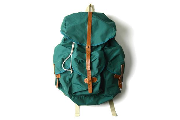 WOM Tuck Backpack