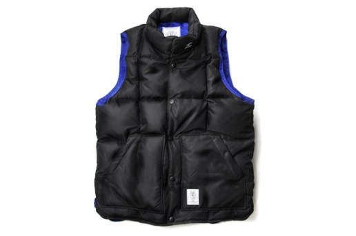 zozotown x LUKER BY NEIGHBORHOOD ZOLK 1Y / E-VEST