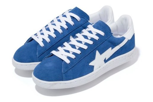 A BATHING APE COLLEGE STA