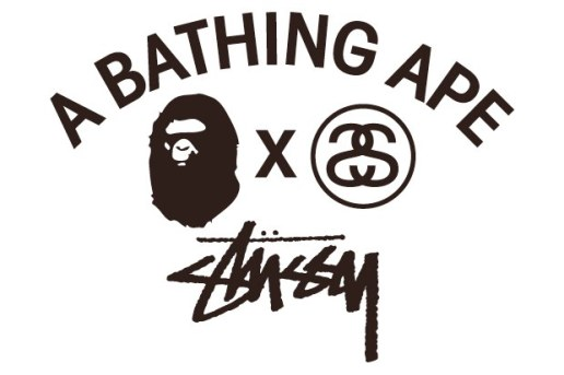 A BATHING APE x Stussy 2010 Holiday Collection