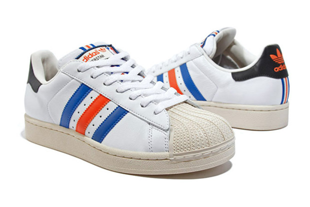 adidas NBA Superstar II