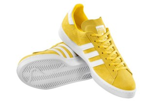 adidas Originals 2010 Fall/Winter Campus 80s