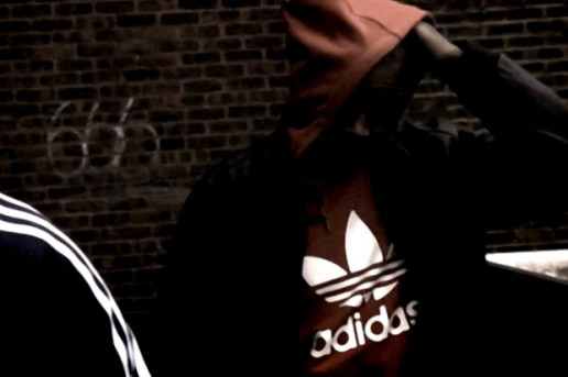 adidas Originals - WE ARE LONDON
