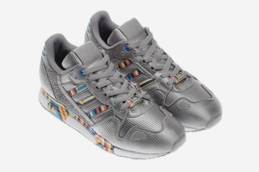 """adidas Originals ZX 800 """"Aluminium"""""""