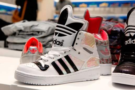 adidas Originals 2011 Spring/Summer Preview