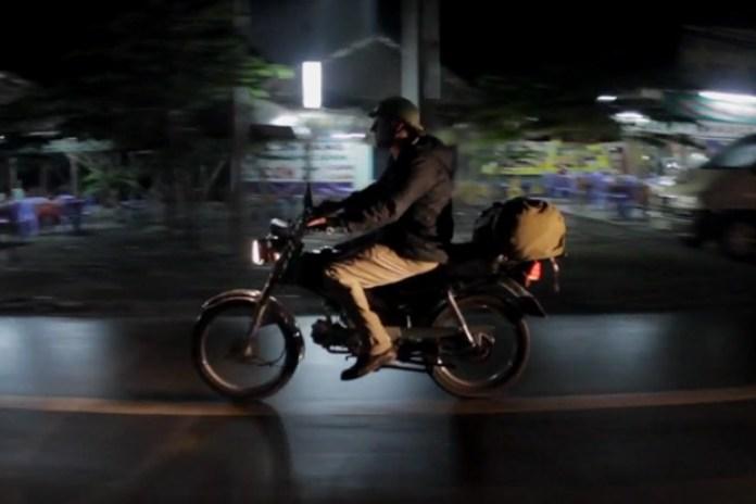 Apolis: The Vietnam Expedition
