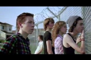 """Arcade Fire """"The Suburbs"""" by Spike Jonze"""