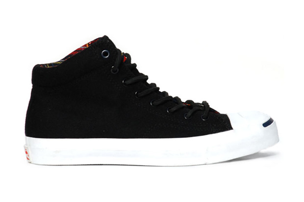 atmos x Converse Jack Purcell Mid Melton