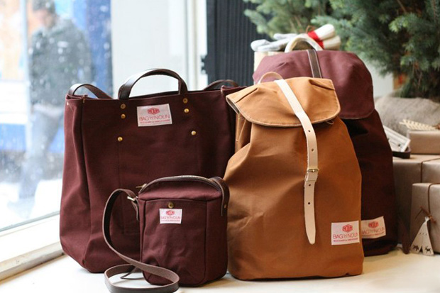 BAG'n'NOUN Bag Collection
