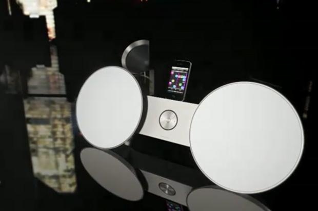 Bang & Olufsen BeoSound 8 Speaker Dock