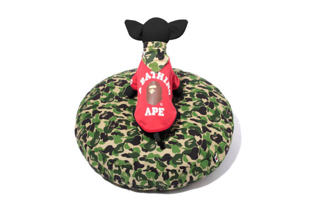 A Bathing Ape 2010 Fall/Winter Dog Store Collection