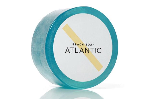 Baxter of California x Saturdays NYC ATLANTIC Beach Soap