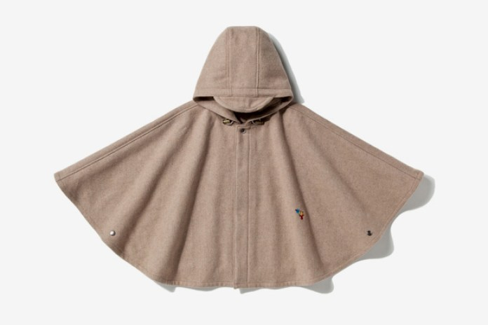 Billionaire Boys Club SPACE BEACH SHOOTING CAPE
