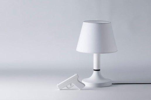 bitplay Bang! Lamp