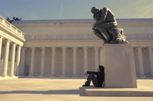 Black Scale 2010 Fall/Winter Video Lookbook