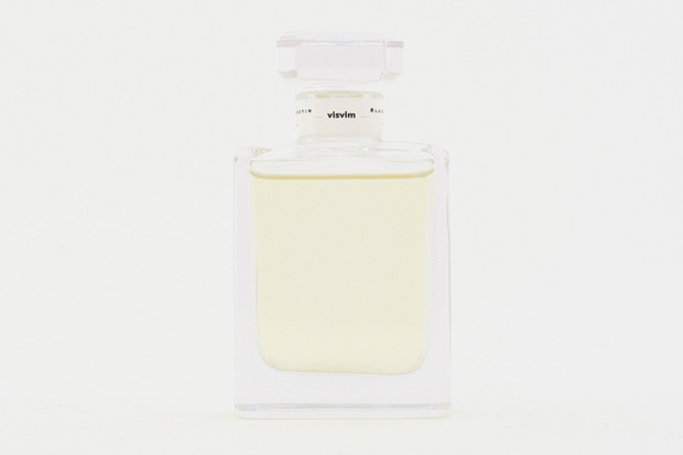 Blaise Mautin for visvim ALASKA Fragrance