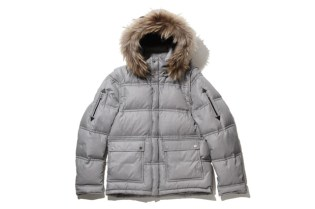 Burberry Black Label 4Way Down Jacket