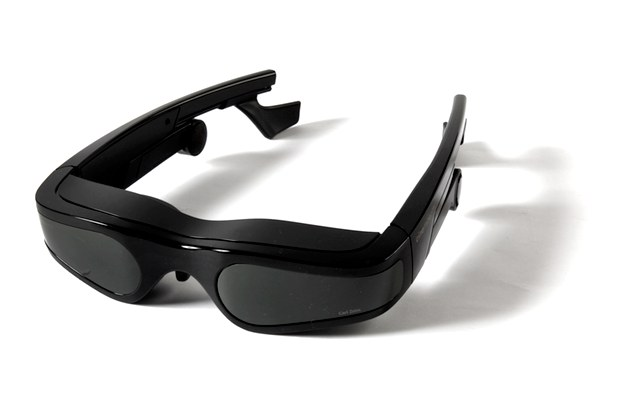 Carl Zeiss Cinemizer Plus Video Glasses