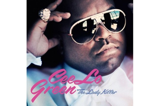 Cee-Lo Green – Lady Killer (Full Album Stream)